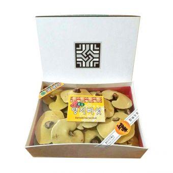 Nấm linh chi Ganoderma Lucidum loại 1 của Hàn Quốc