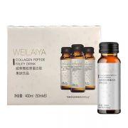 Collagen kháng đường Weilaiya Collagen Peptide 8 x 50ml