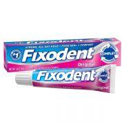 Keo dán hàm răng giả Fixodent 68g dùng trong nha khoa