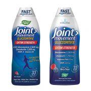 Thuốc Joint Movement Glucosamine Extra Strength dạng nước của Mỹ