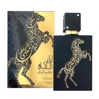 Nước hoa Dubai Lattafa Lail Maleki Unisex mẫu con ngựa