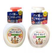 Nước rửa tay Lion 250ml, 500ml kháng khuẩn của Nhật Bản