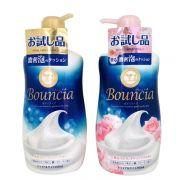 Sữa tắm Bouncia Body Soap 450ml của Nhật Bản