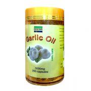 Tinh dầu tỏi Costar Garlic Oil 3000mg của Úc hộp 200 viên