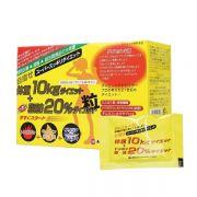 Viên uống giảm cân 10kg Minami Healthy Foods Nhật Bản