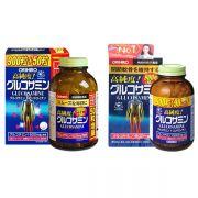 Glucosamine Nhật 950 viên Orihiro mẫu mới hỗ trợ xương khớp