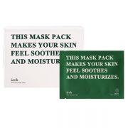 Mặt nạ mát lạnh Aroh This Mask Pack Hàn Quốc hộp 10 miếng