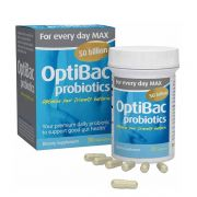 Men vi sinh Optibac Probiotics 50 Billion For Every Day Max