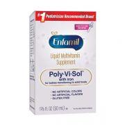 Siro bổ sung Vitamin Enfamil Liquid Multivitamin Poly-Vi-Sol