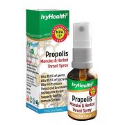 Xịt keo ong Ivy Health Propolis Manuka của Úc cho bé