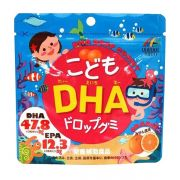 Kẹo dẻo bổ sung DHA cho bé của Nhật - Gói 90 viên