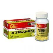 Thuốc cảm Taisho Pabron Gold 210 viên chính hãng Nhật