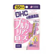 Viên uống thơm cơ thể DHC Nhật Bản 20 ngày hương hoa hồng