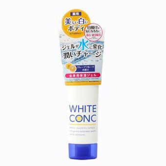 Kem dưỡng trắng da toàn thân White Conc 90g của Nhật Bản