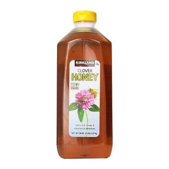Mật ong Kirkland Honey Clover 2,27kg - Mật ong USA