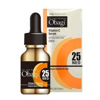 Serum Obagi C25 Neo Vitamin C trị nám tàn nhang, xóa nhăn