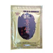 Cao dán hồng sâm Gold Red Ginseng Hàn Quốc giảm đau hiệu quả