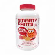 Kẹo dẻo vitamin tổng hợp cho bé Smarty Pants Kids Complete