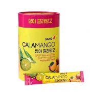 Nước ép xoài Calamango Sanga hỗ trợ giảm cân, detox cơ thể
