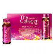 Nước uống The Collagen EXR Shiseido mẫu 2020 của Nhật Bản