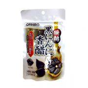 Tỏi đen Orihiro 180 viên Nhật Bản - Bảo vệ sức khỏe, phòng bệnh