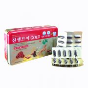 Viên sâm nhung linh chi Korean Ginseng V Antler Extract 60