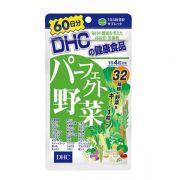 Viên uống bổ sung rau củ DHC 240 viên của Nhật Bản 2020