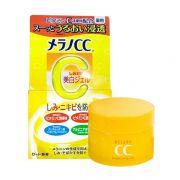 Kem dưỡng trắng da CC Melano Brightening Gel Rohto 100g