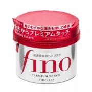 Kem ủ tóc Fino Shiseido Premium Touchi 230g của Nhật Bản