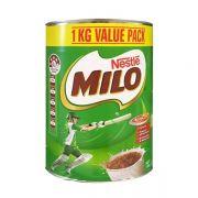 Sữa Milo 1kg của Úc - Sữa Milo chính hãng cho cả gia đình