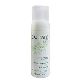 Sữa rửa mặt tạo bọt Caudalie Instant Foam Cleanser 150ml