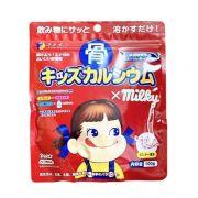 Bột canxi cá tuyết Milky mẫu mới màu đỏ - Hàng Chuẩn Nhật