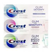 Kem đánh răng Crest Pro-Health Gum 116g chăm sóc răng nướu