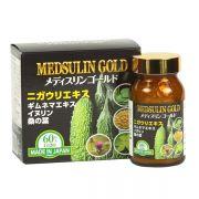 Viên uống hỗ trợ tiểu đường Medsulin Gold JpanWell 60 viên