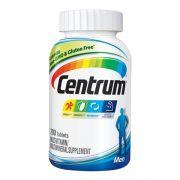 Vitamin tổng hợp cho nam Centrum Men 200 viên (dưới 50 tuổi)