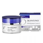 Kem ban đêm Transino Whitening Repair Cream EX 35g mẫu mới