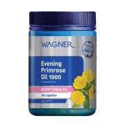Tinh dầu hoa anh thảo Wagner Evening Primrose Oil 1000 Úc