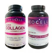 Neocell Super Collagen +C Type 1&3 360 Viên Của Mỹ