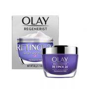 Kem dưỡng Olay Regenerist Retinol 24 hũ 48g của Mỹ