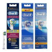 Set 5 đầu bàn chải điện Oral-B Precision Clean - Xách tay Mỹ