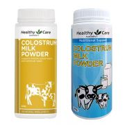 Sữa bò non colostrum Milk Powder healthy care 300g úc