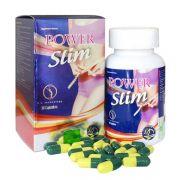 Thực phẩm chức năng giảm cân Power Slim 38 viên của Mỹ