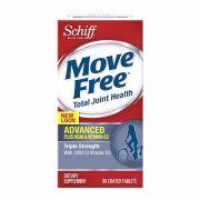 Move Free Advanced Plus Vitamin D3 MSM Hộp 80 Viên