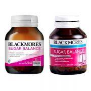 Viên uống cân bằng đường huyết Blackmores Sugar Balance Úc
