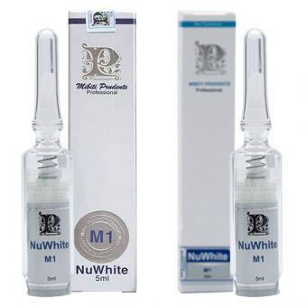 Kem trị nám Nuwhite M1 Mibiti Prudente của Mỹ 5ml