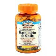 Hair, Skin & Nails 200 Viên - Giúp Mọc Tóc, Đẹp Da, Khỏe Móng