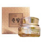 Kem trị sẹo rỗ đông y Genie Non Fix Skin Hàn Quốc hũ 30g