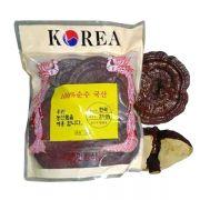 Nấm Linh Chi đỏ Phượng Hoàng Hàn Quốc Loại 1 - Túi 1kg