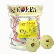 Nấm Linh Chi Vàng Phượng Hoàng Hàn Quốc - Túi 1kg