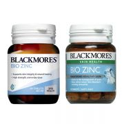 Viên uống bổ sung kẽm Bio Zinc Blackmores 84 viên Úc